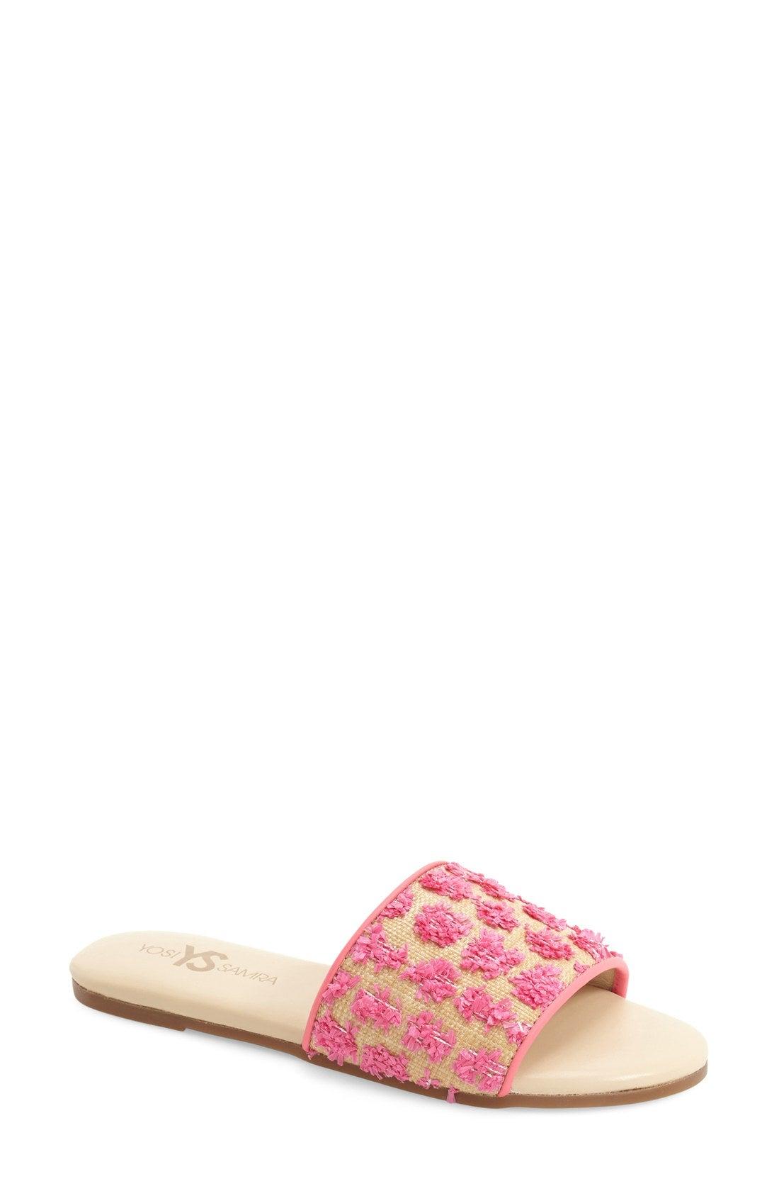 e96c0ccde092 Let it Slide  Summer s Must-Have Slide-On Sandals - Essence