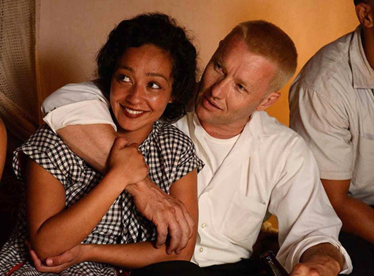 'Loving' Depicts the Quiet Struggle to Legalize Interracial Marriage