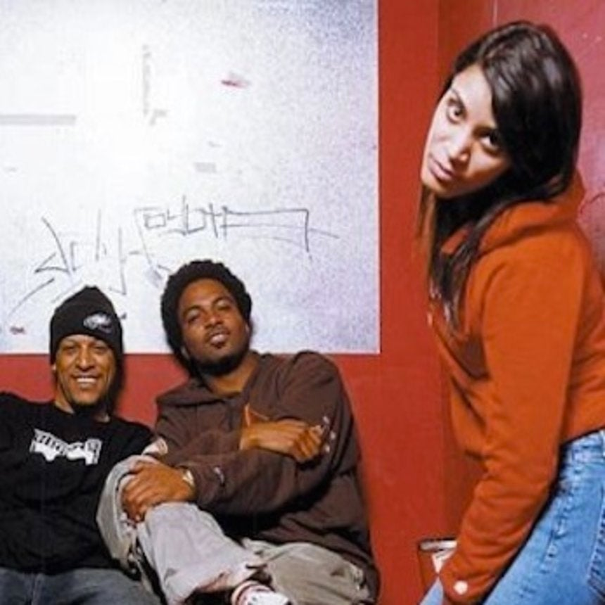 Digable Planets Are Still Cool Like Dat on Summer Reunion Tour