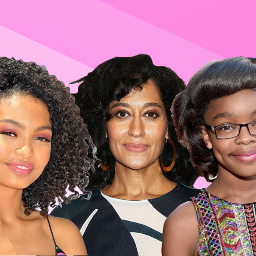 How To Care For Your Curls At Every Age