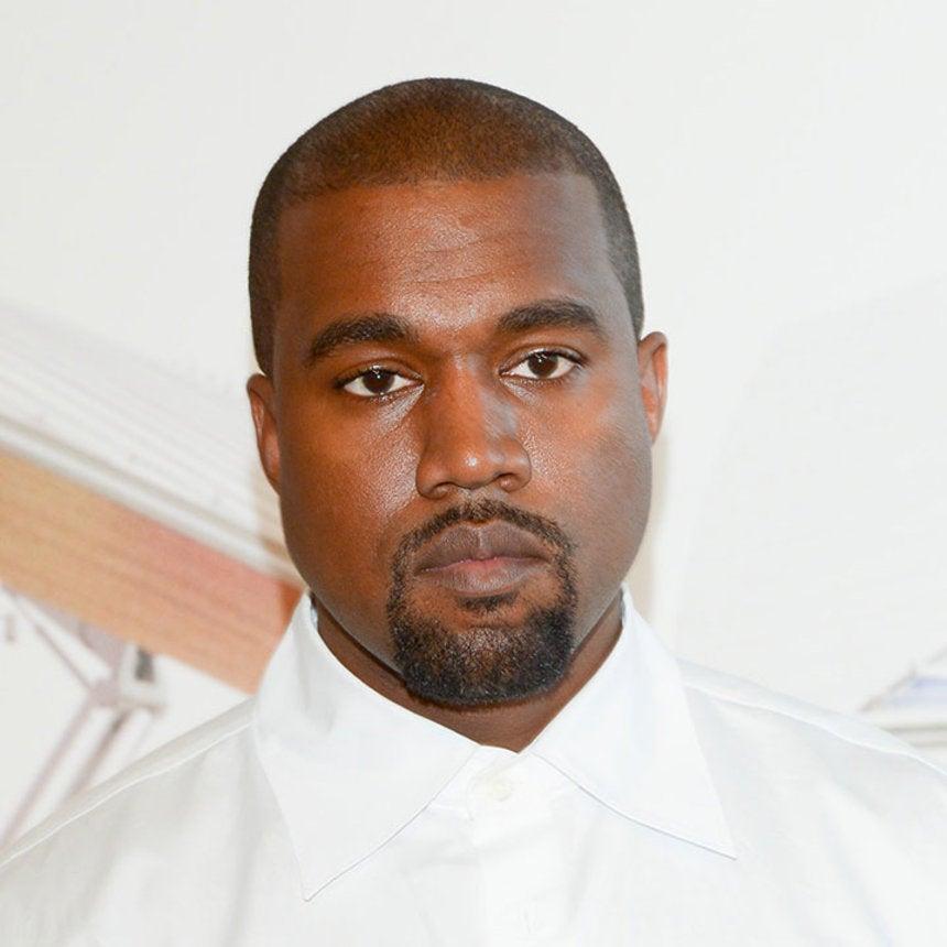 Kanye West Debuts Yeezy Season 5 in New York City