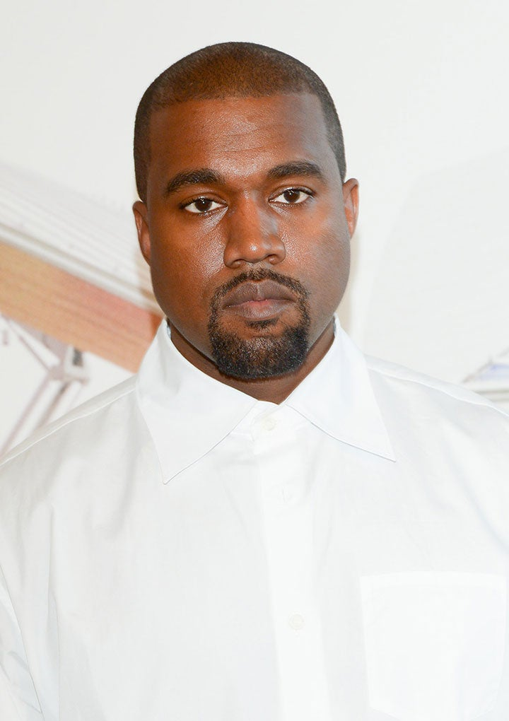 Kanye West Pens Sweet Message on His Late Mother's Birthday