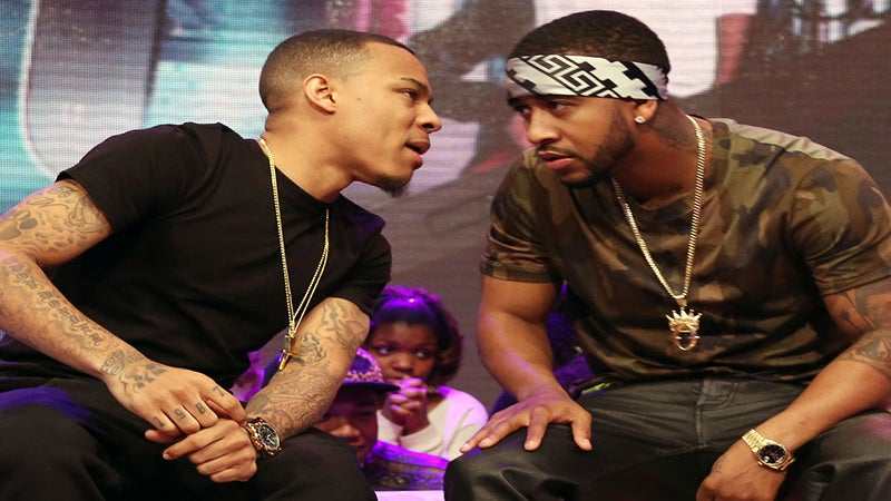Bow Wow Faces Backlash For His Breakup Advice To Omarion