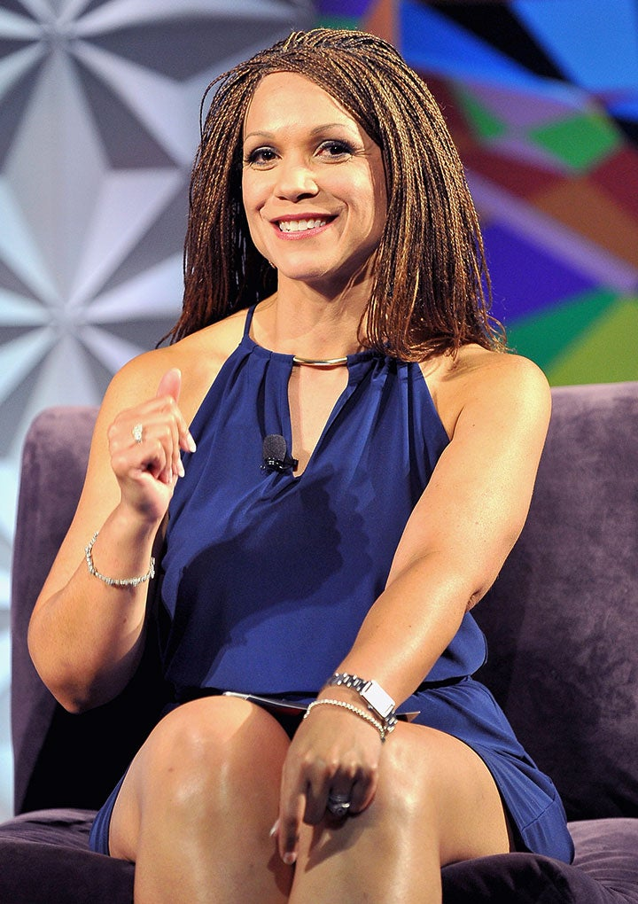 Melissa Harris-Perry Lands BET News Special Correspondent Role