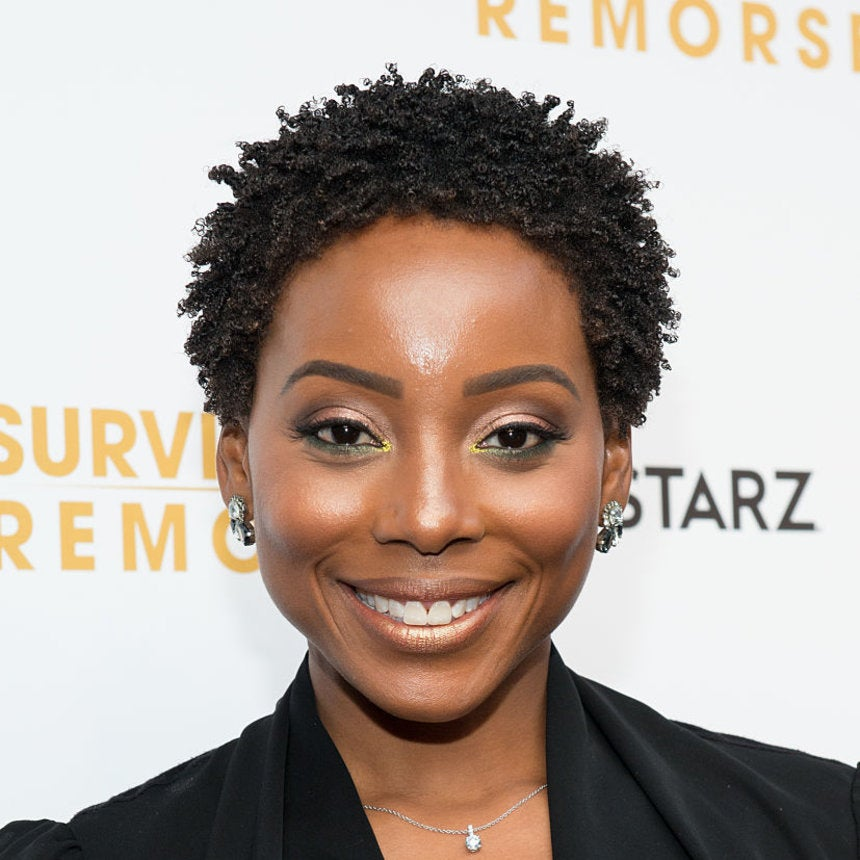#BlackBeauty of the Day: Erica Ash Rocks thePerfect Summer Shadow