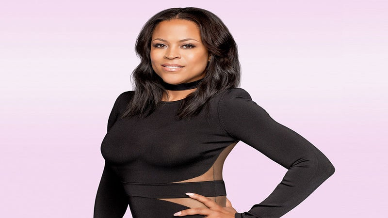 Here's A First Look At Shaunie O'Neal's New Reality Series 'Shaunie's Home Court'