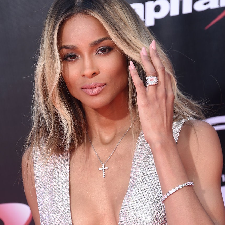 12 Hair and Beauty Looks We Obsessed Over At the 2016 ESPY Awards