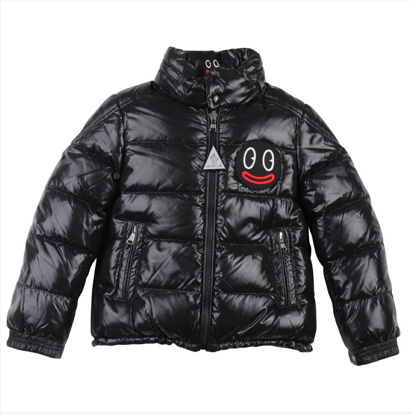 Moncler is Selling a Jacket With Blackface on it, Racist or Nah? (UPDATE)