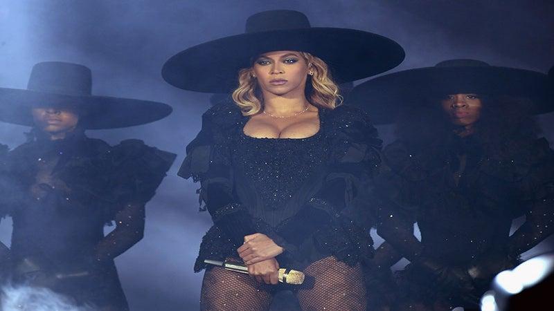 Beyoncé Nabs Four Emmy Nominations For 'Lemonade'