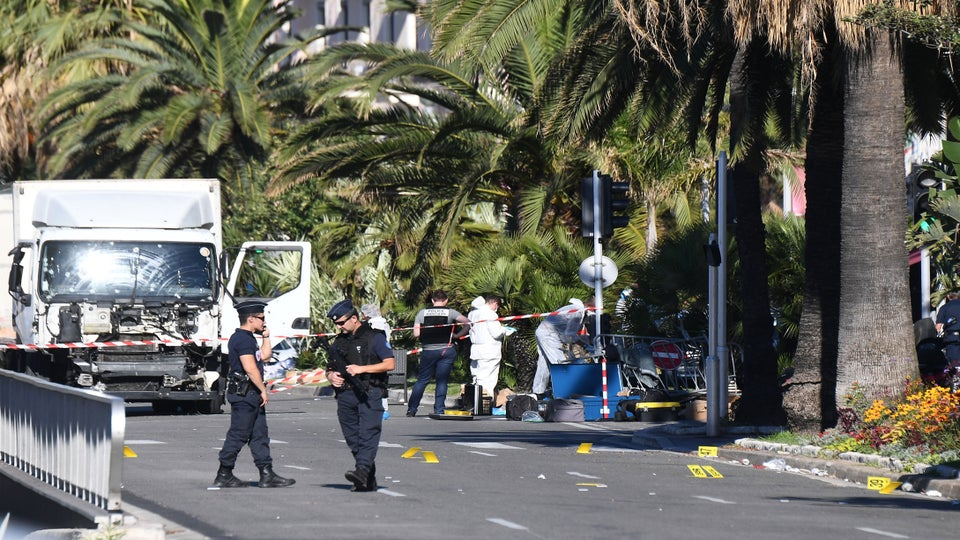 Here's Everything We Know About the Bastille Day Attacks in Nice, France