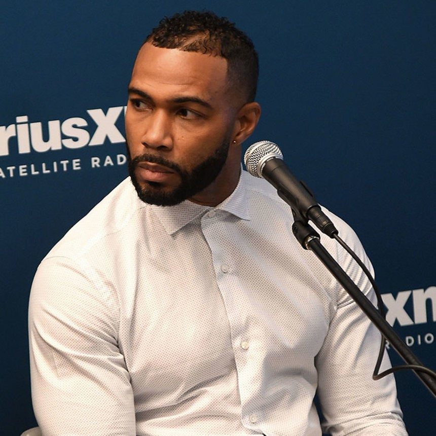 Omari Hardwick Challenges Rudy Guiliani's Comments on #BlackLivesMatter