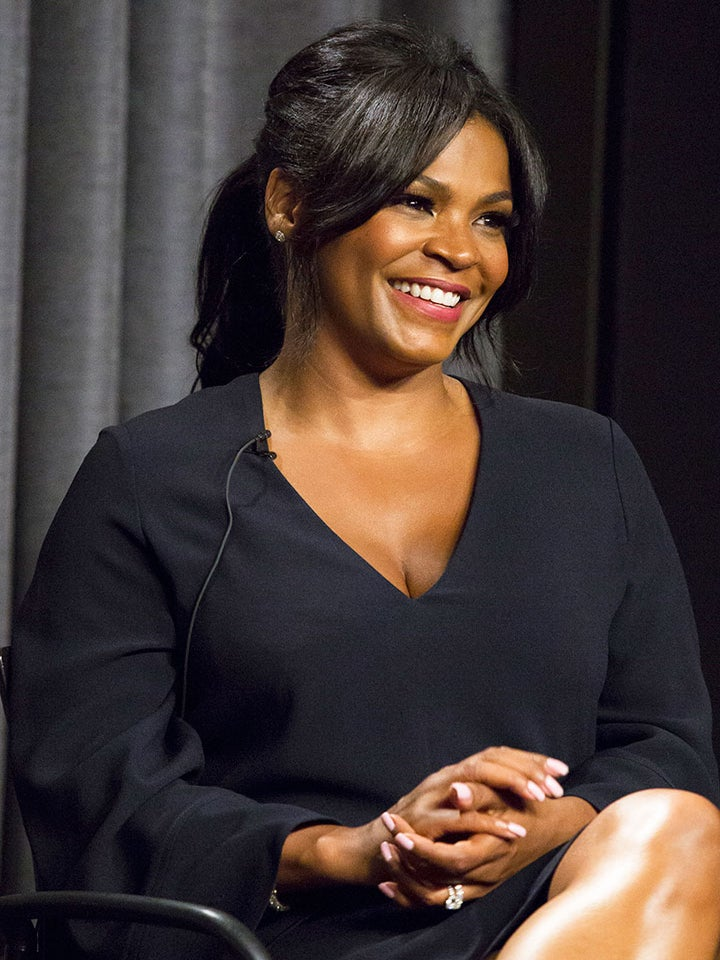 Nia Long Lands Role In Forest Whitaker's New Roxanne Shante Biopic
