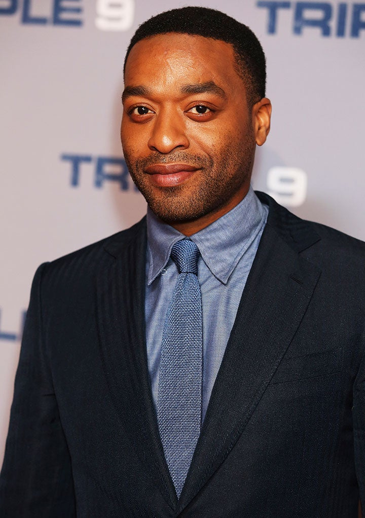 Chiwetel Ejiofor Is In Talks to Portray Peter the Apostle in 'Mary Magdalene' Movie