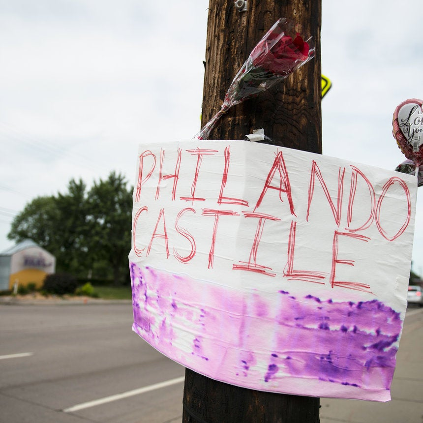 Philando Castile Would Have Celebrated His 33rd Birthday Today