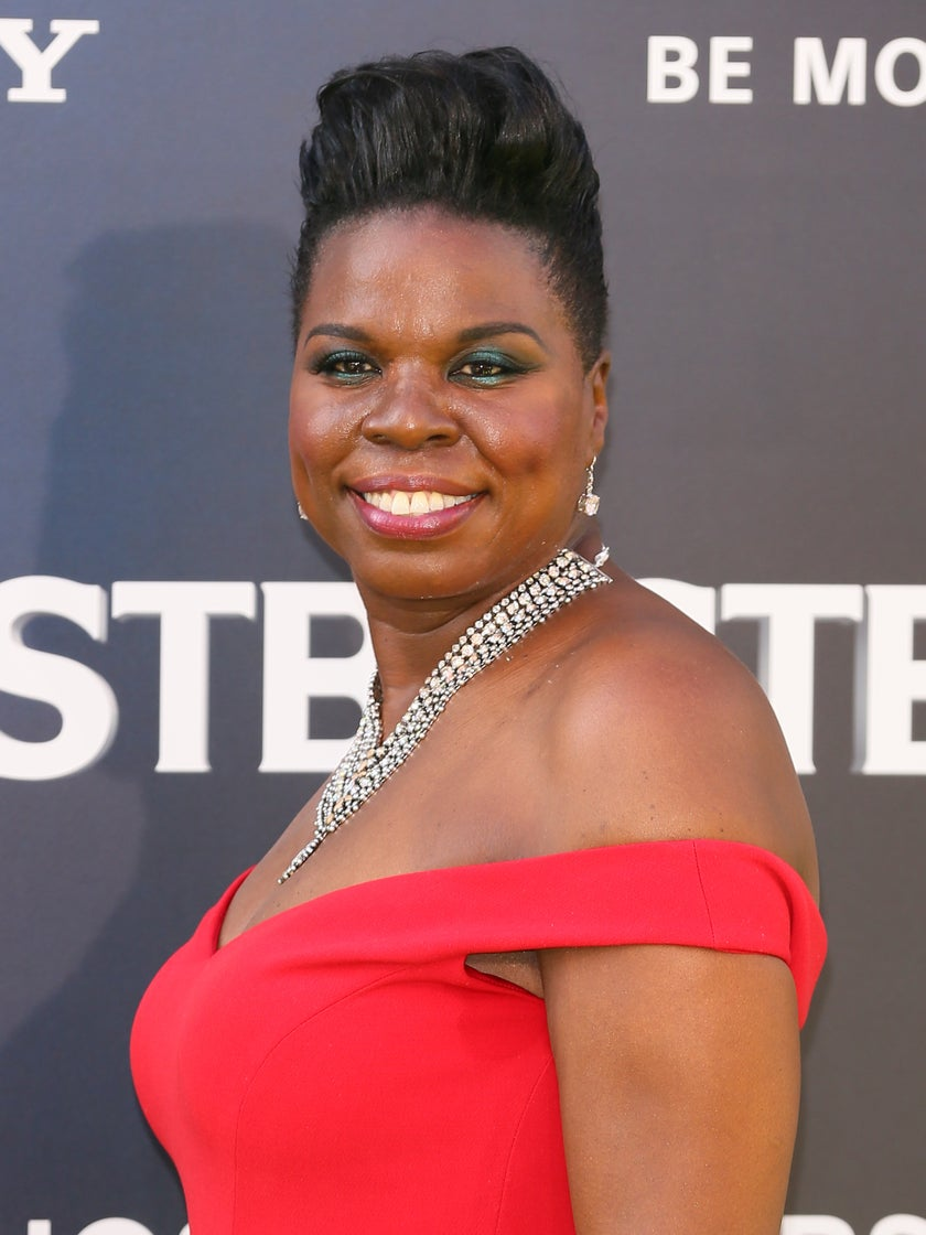 Celebrities Are Not Here For The Online Abuse Of Leslie Jones