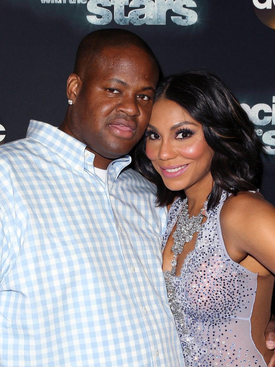 What Divorce? Tamar and Vince Shut the Rumors Down