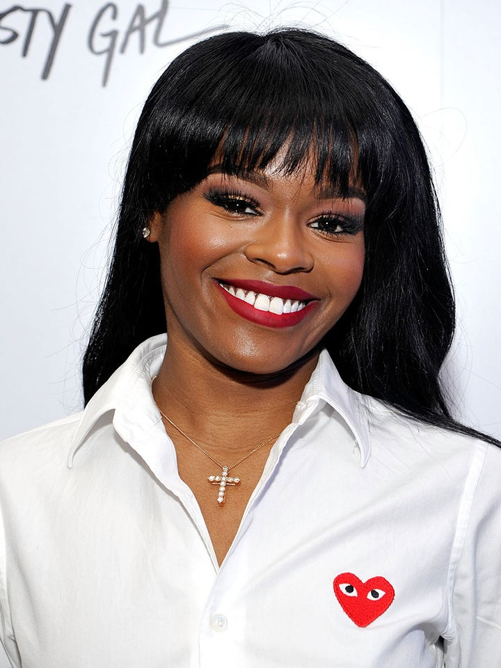 Azealia Banks Doesn't Agree With President Obama's Baton Rouge Comments