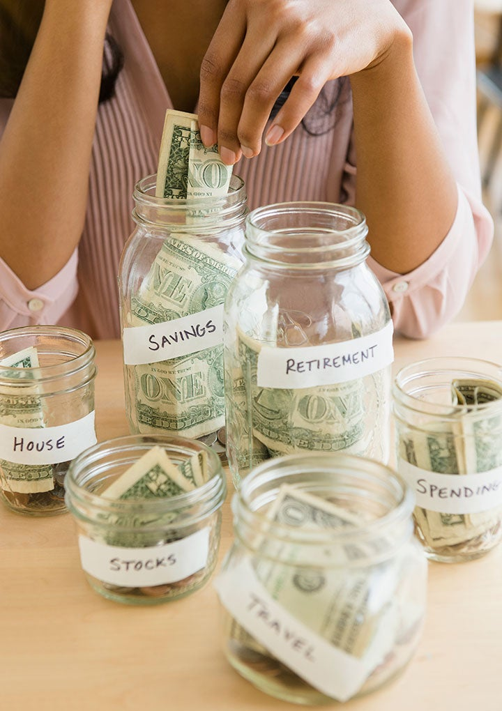 Make Budgeting Your New BFF