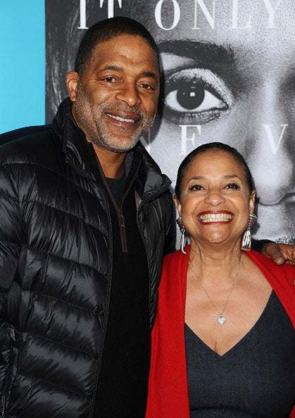 Debbie Allen and Her Husband Celebrated Their 32nd Wedding Anniversary in the Cutest Way