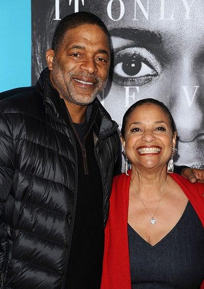 Debbie Allen And Norm Nixon 32nd Wedding Anniversary Essence