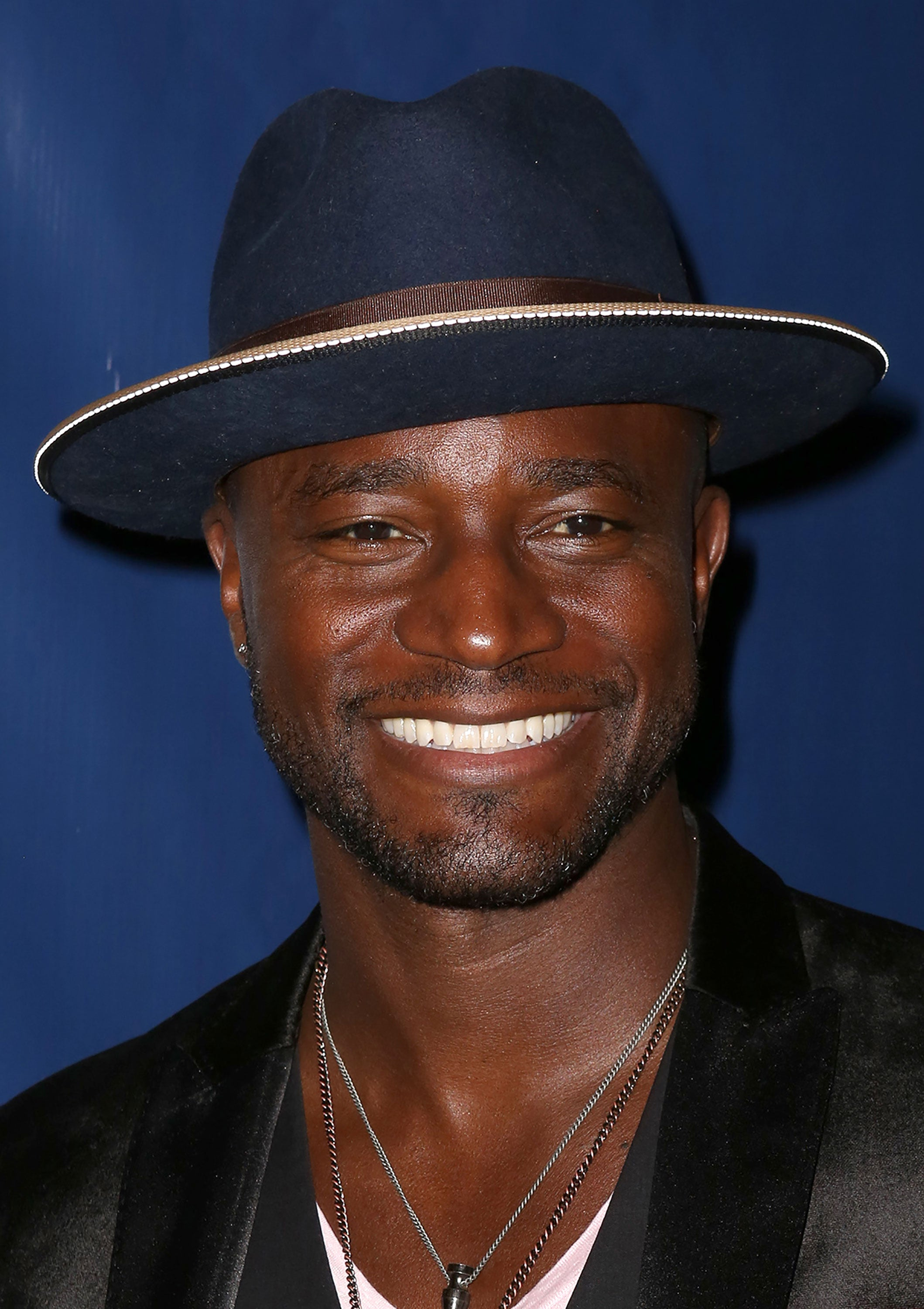 Taye Diggs Joins The Cast Of 'Empire'