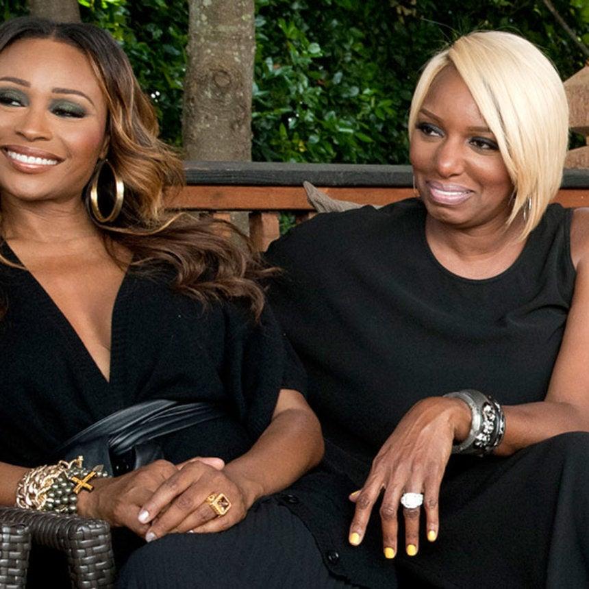 Are NeNe Leakes& Cynthia Bailey Really Leaving 'Real Housewives Of Atlanta'?