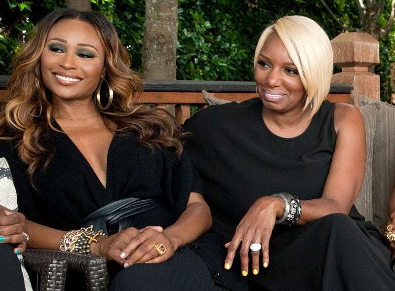 Are NeNe Leakes & Cynthia Bailey Really Leaving 'Real Housewives Of Atlanta'?