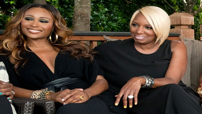 Are NeNe Leakes & Cynthia Bailey Really Leaving 'Real Housewives Of Atlanta'?