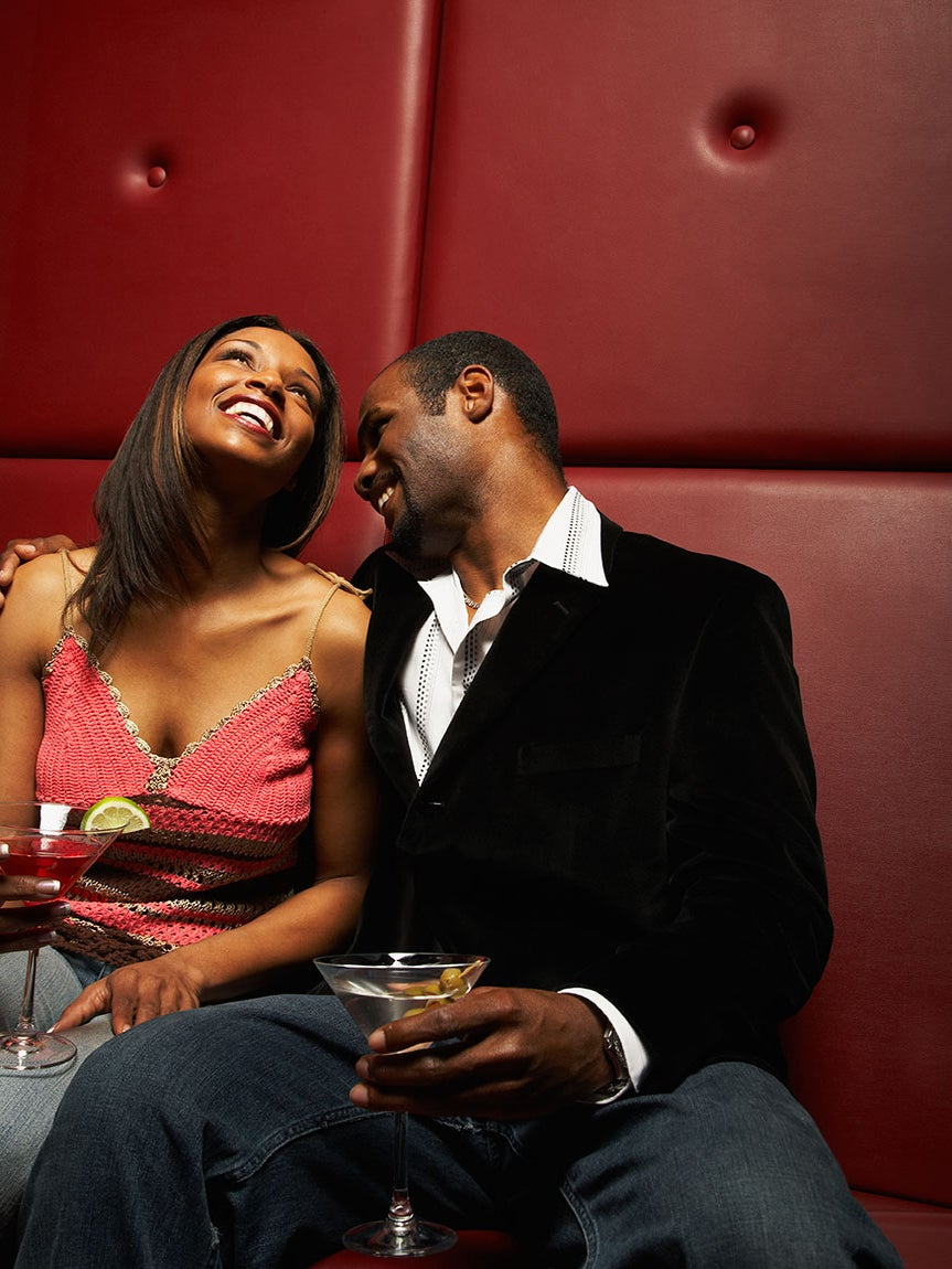 Say What? Couples Who Drink Together are More Likely to Stay Together