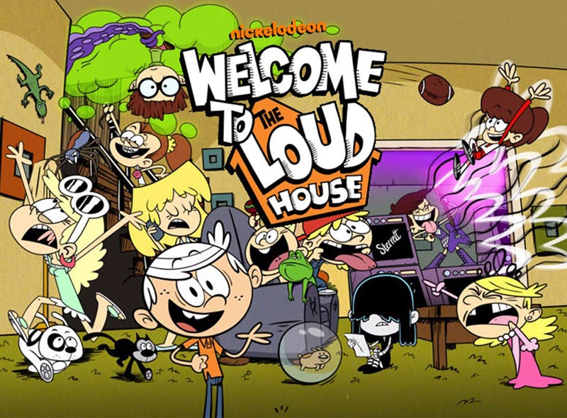Nickelodeon Cartoon Will Feature Married, Interracial Gay Couple