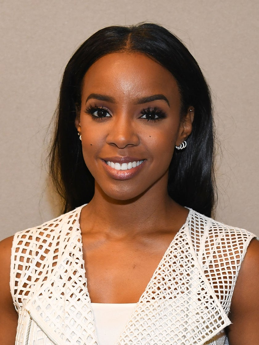 #BlackBeauty of the Day: Kelly Rowland Offers A Lesson in Simple Glam