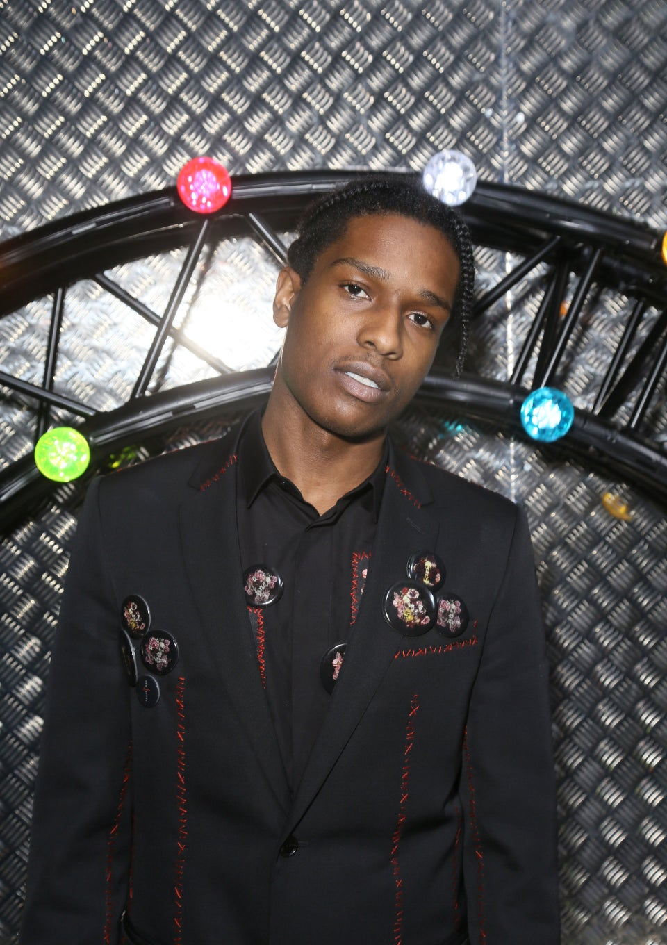 A$AP Rocky Addresses Backlash For Saying He 'Can't Relate' To Police Brutality Issues