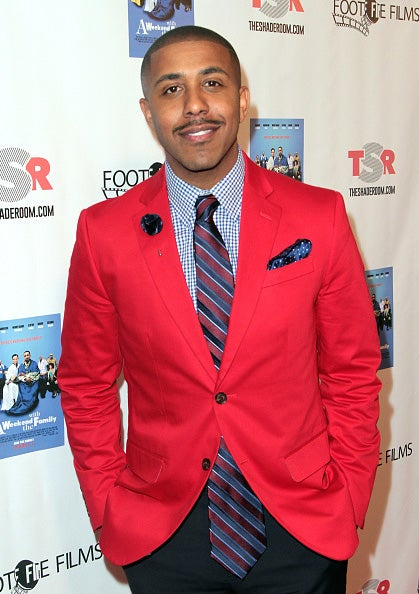 Did You Know Marques Houston is a Jehovah's Witness?