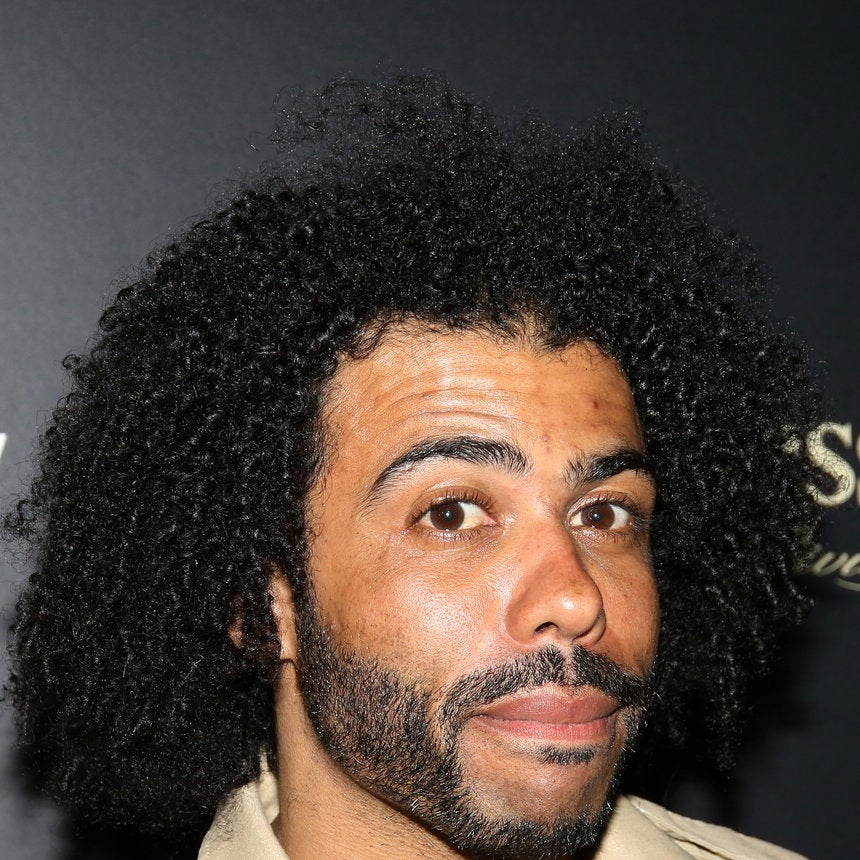 'Hamilton' Star Daveed Diggs Joins 'Black-ish'