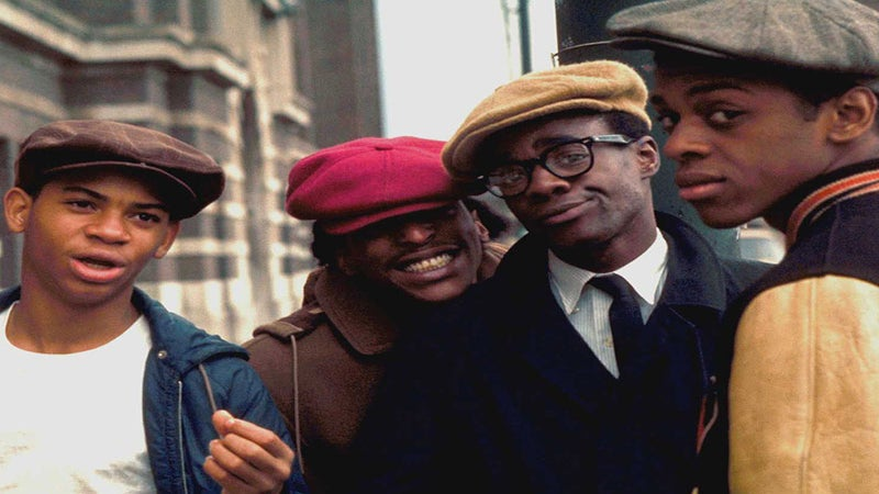 A 'Cooley High' Remake Is Coming! Common and DeVon Franklin Tapped to Produce