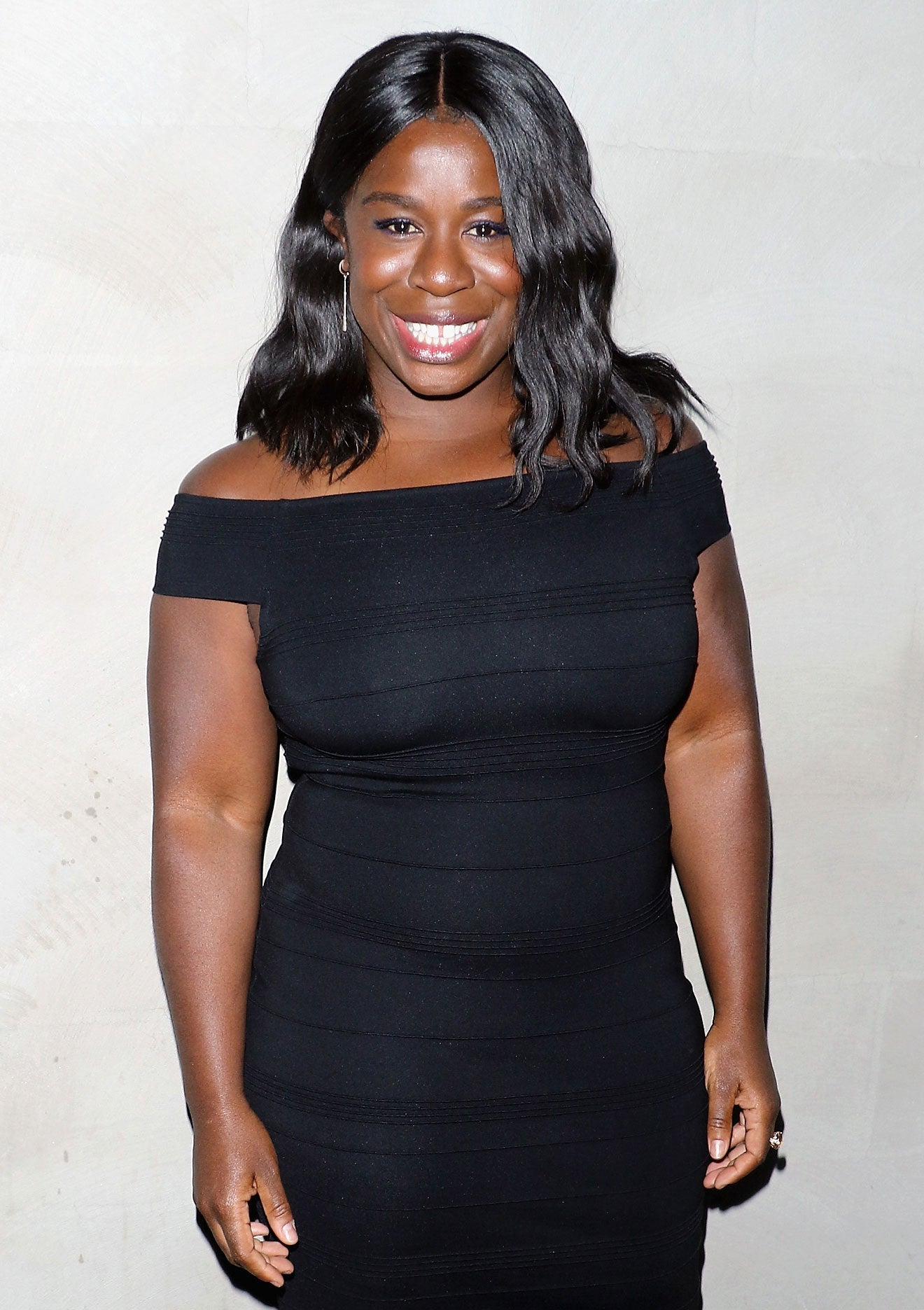 Uzo Aduba Defends Taylor Swift: 'She's a Beautiful Person and Strong'