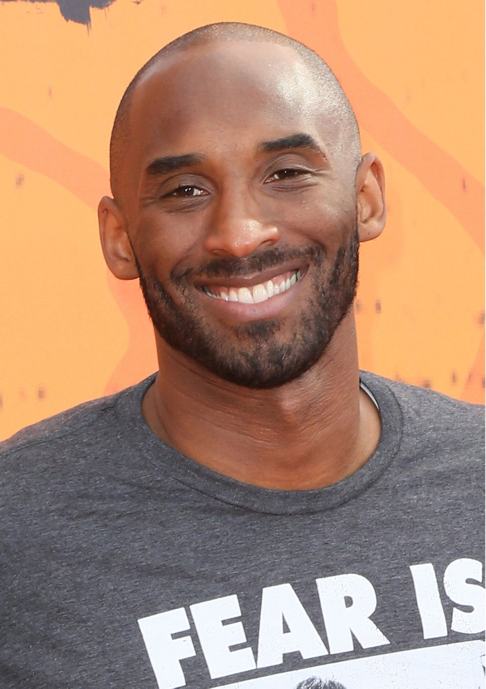 Kobe Bryant Pens Letter To Younger Self