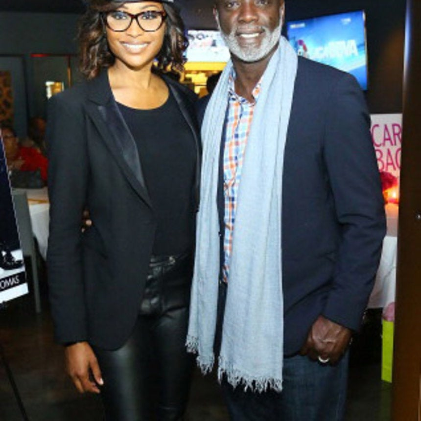 'RHOA' Star Peter Thomas Opens UpAbout His Divorce From Cynthia Bailey