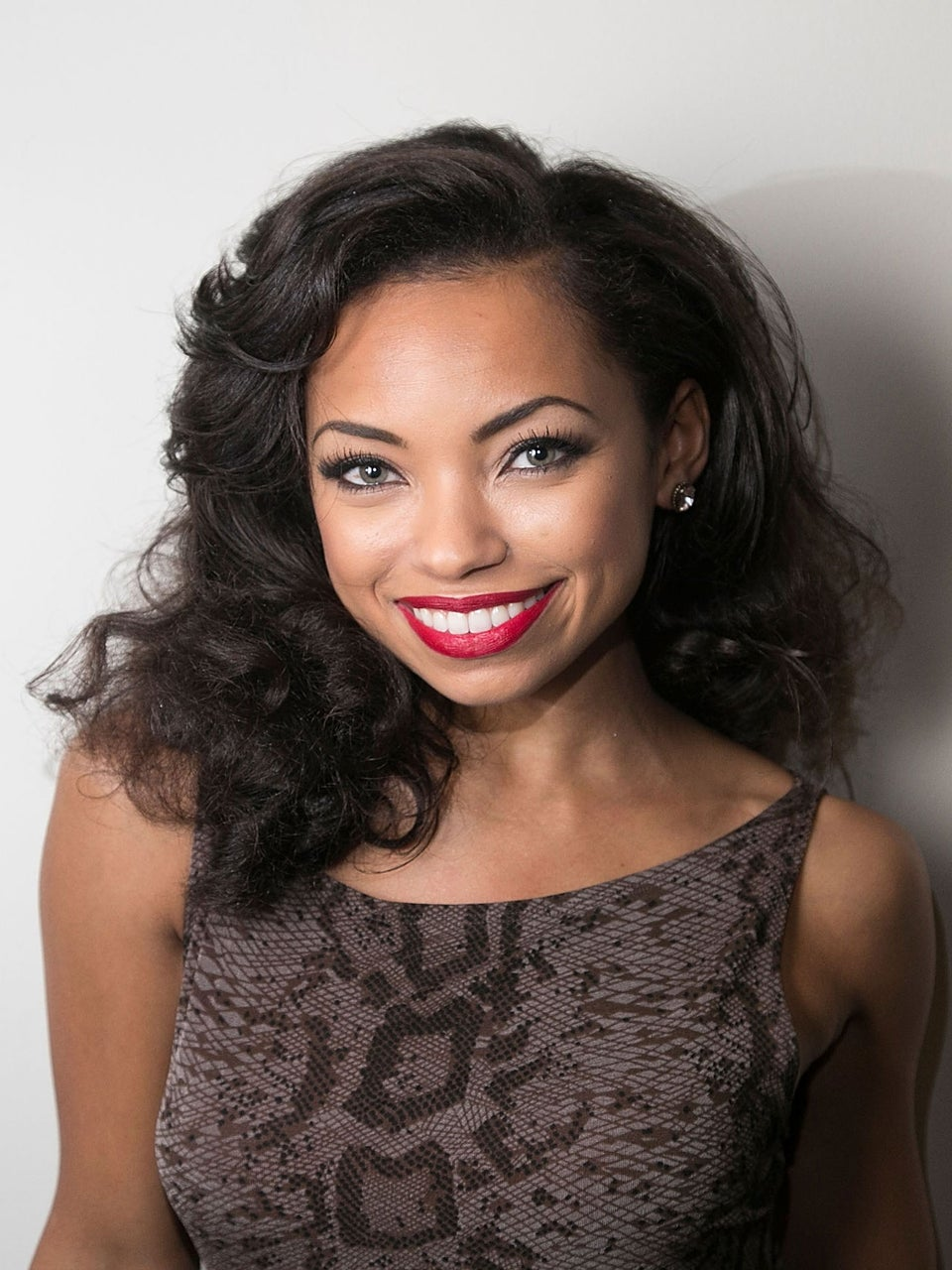 'Hit The Floor' Star Logan Browning Joins The Cast Of 'Dear White People' Netflix Series
