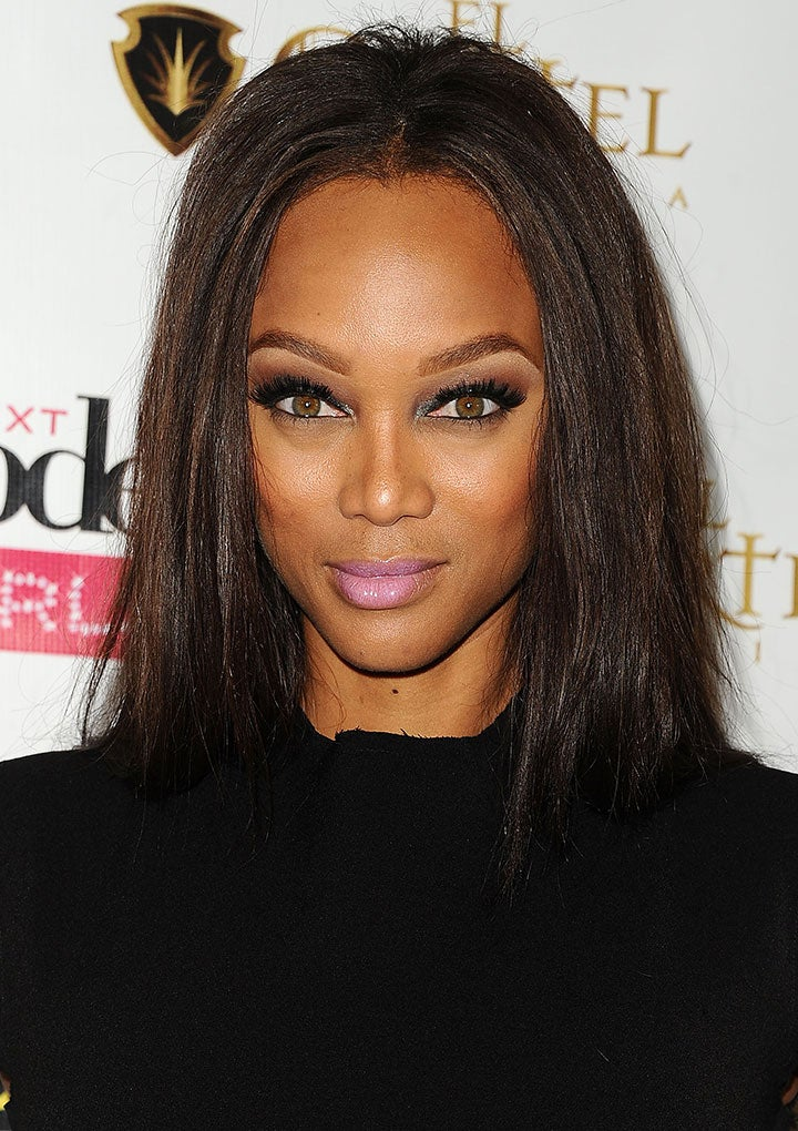 Who's Replacing Tyra Banks As Host Of 'America's Next Top Model'?