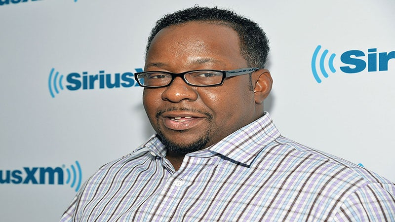 Bobby Brown and Alicia Etheredge Welcome a Baby Girl