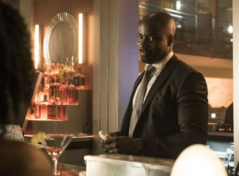 Watch Mike Colter in Trailer for Netflix's Forthcoming 'Luke Cage' Superhero Series