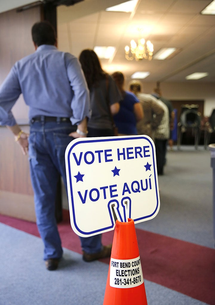 Federal Court Rejects Law That Would Prevent Thousands Of Blacks & Hispanics From Voting