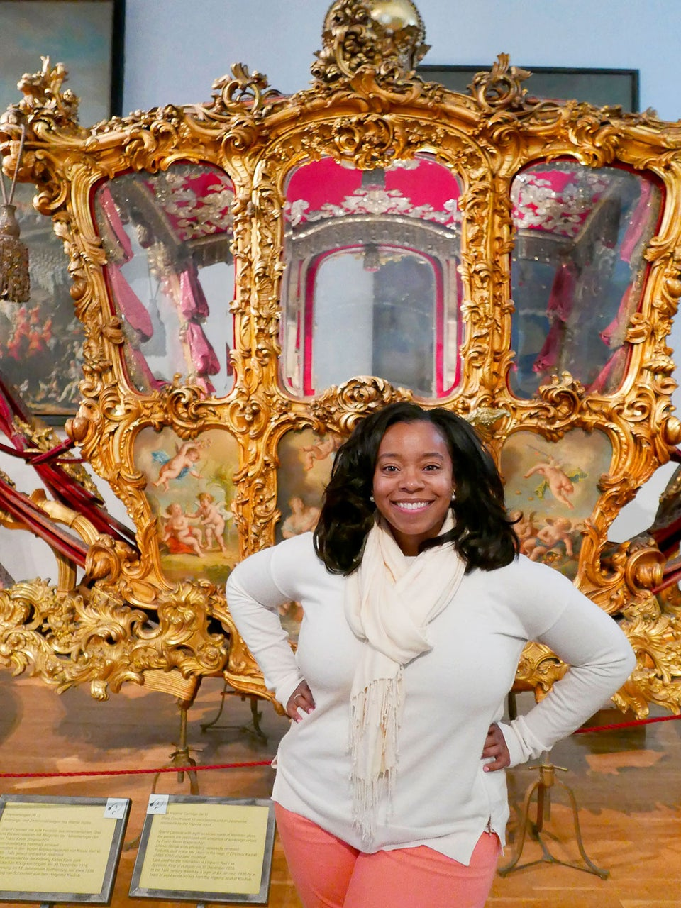 3 Single Black Women Living Abroad Reveal What It's Like to Date in the UAE, Europe and More