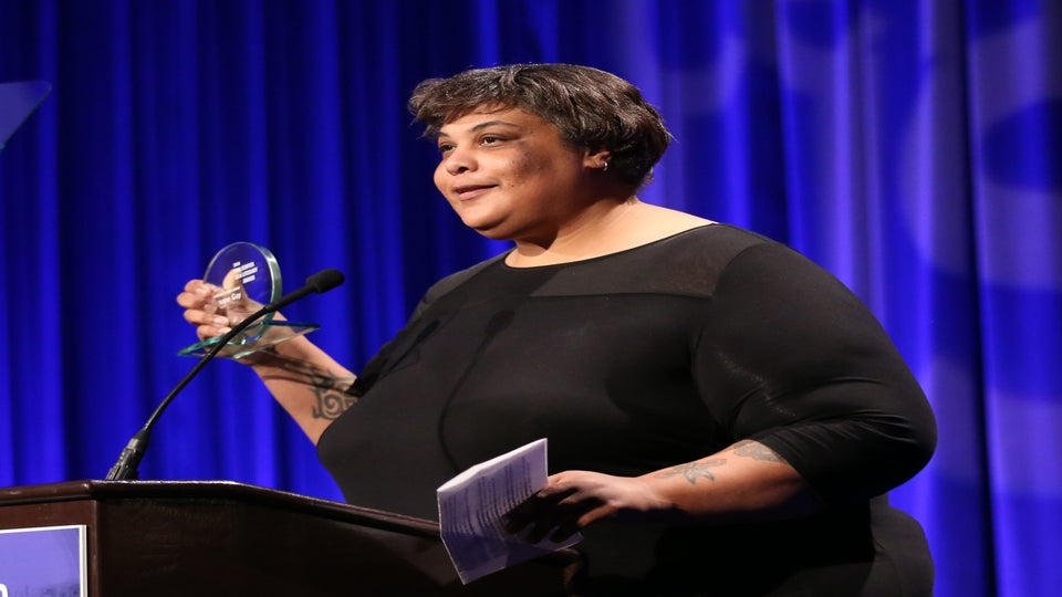 Roxane Gay Pulls Book From Publisher Over $250,000 Contract With Alt-Right Writer