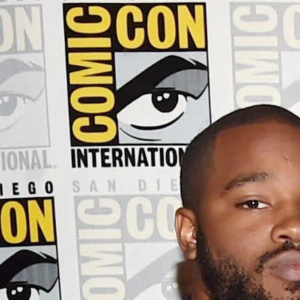 Comic-Con 2016: The Cast of 'Black Panther,' Zendaya, Will Smith and More