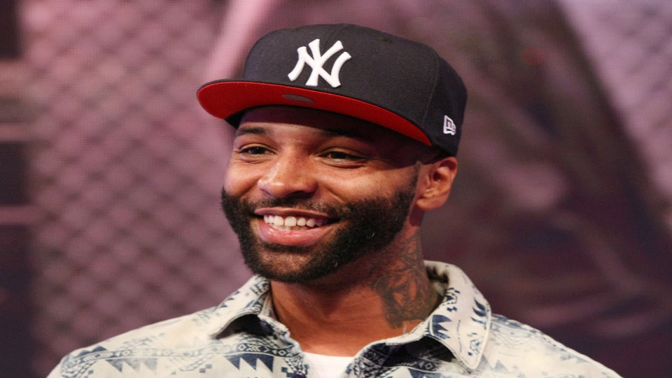 Twitter Goes Wild After Video Of Joe Budden Chasing OVO Fans Surfaces