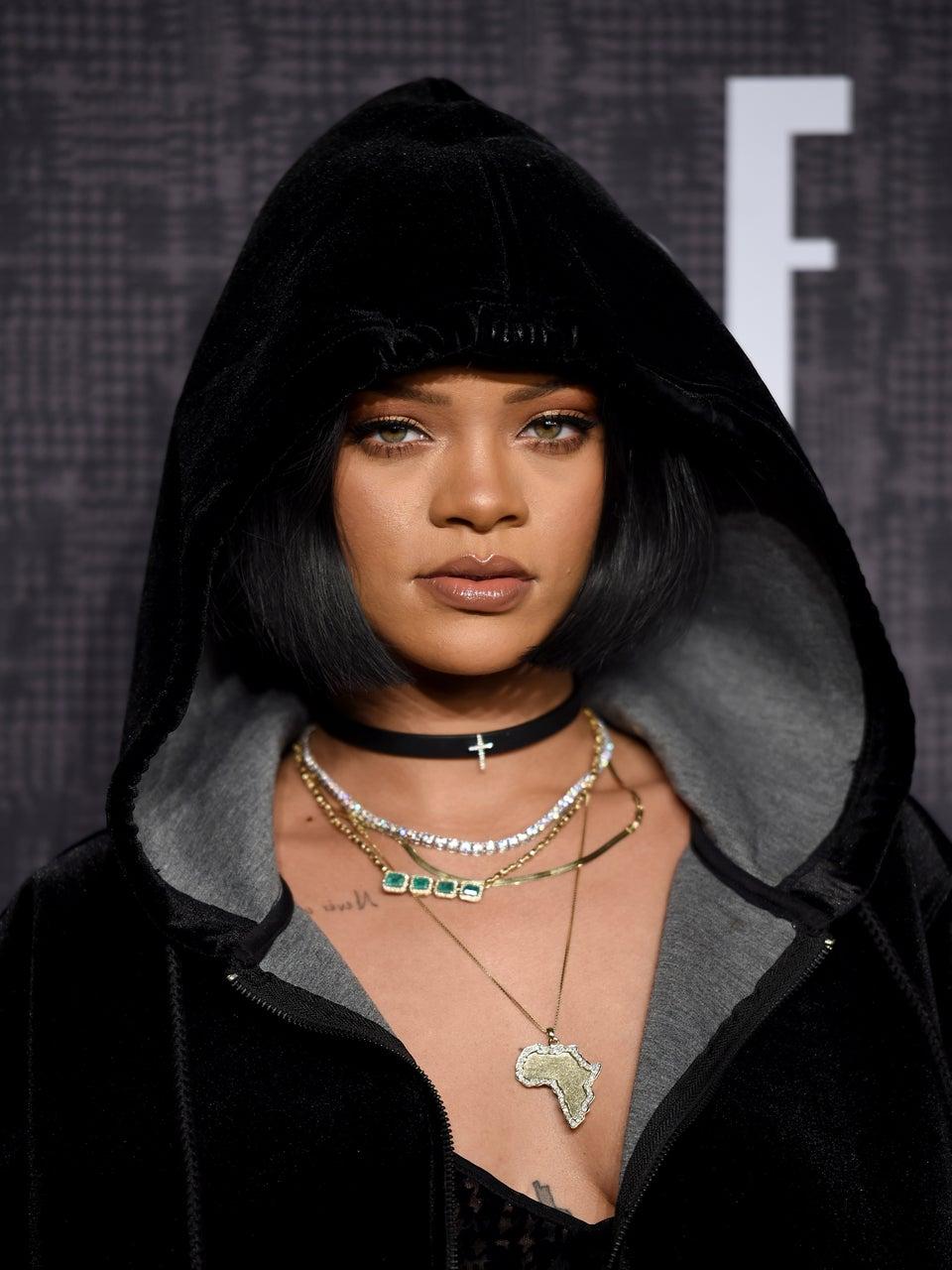 Rihanna's Secret Half-Siblings Revealed