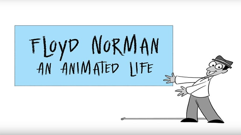 Watch the Trailer for Documentary about Disney's First Black Animator