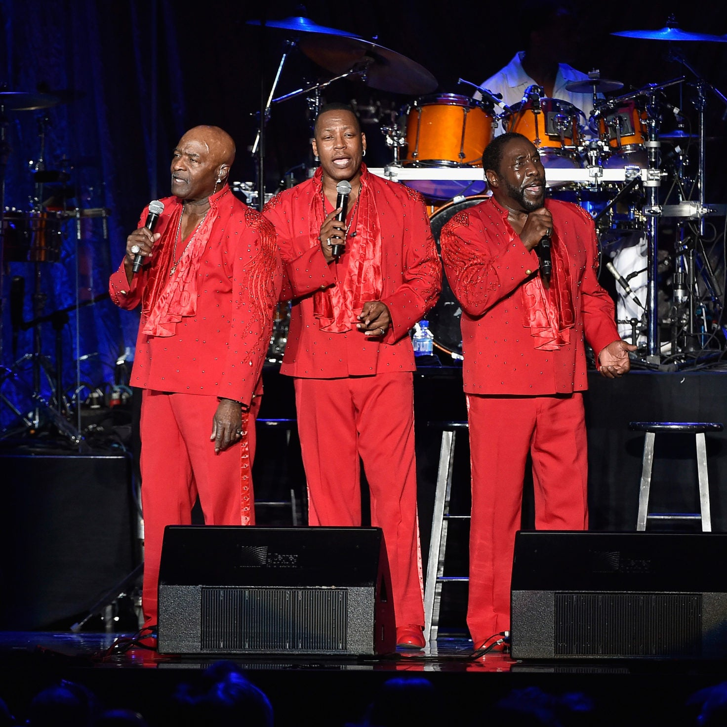 The O'Jays Give Advice For The New Generation Of Musicians, Calls Some Trends 'Buffoonery'